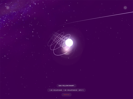 SPACE by THIX Screenshots