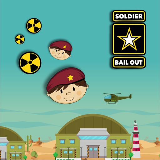 Soldier Bail Out icon