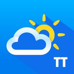 天天气象-关注天气,开启美好生活