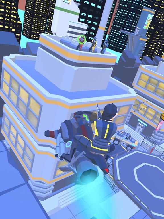 Gunstyle screenshot 5