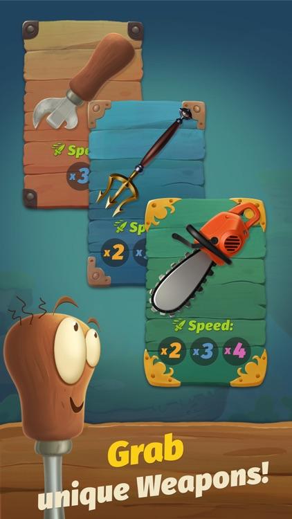 Flip Fun King: Multiplayer screenshot-4