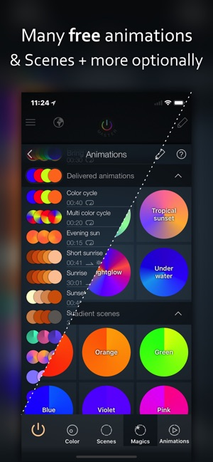 Iconnecthue For Philips Hue On The App Store