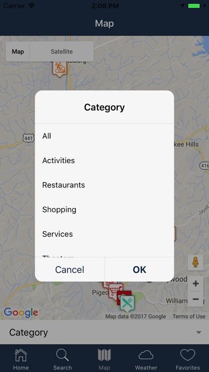 Tennessee Smokies VG screenshot-3