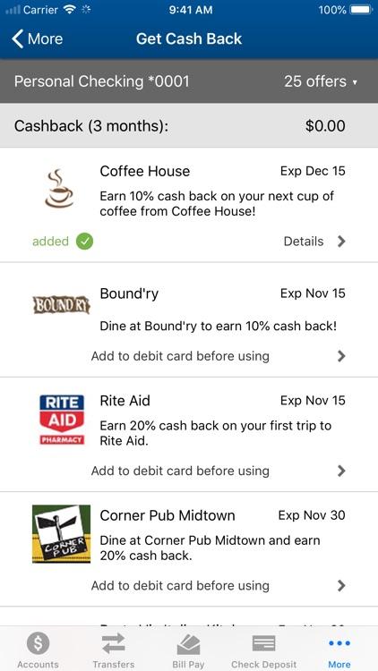 East Cambridge Savings Bank screenshot-6