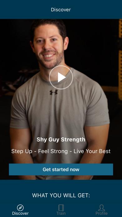 Shy Guy Strength screenshot 2