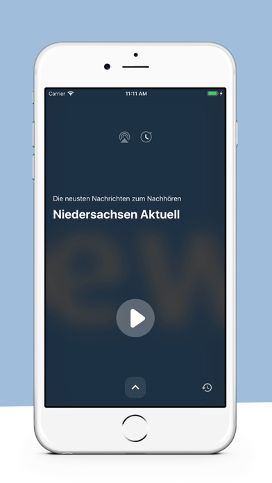 点击获取Antenne Niedersachsen