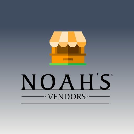NOAH'S Vendors