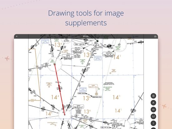 Aviation Exam screenshot