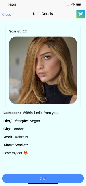 Dating-Profis chicago