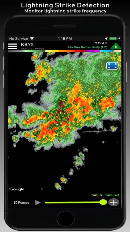 RadarOmega screenshot-6