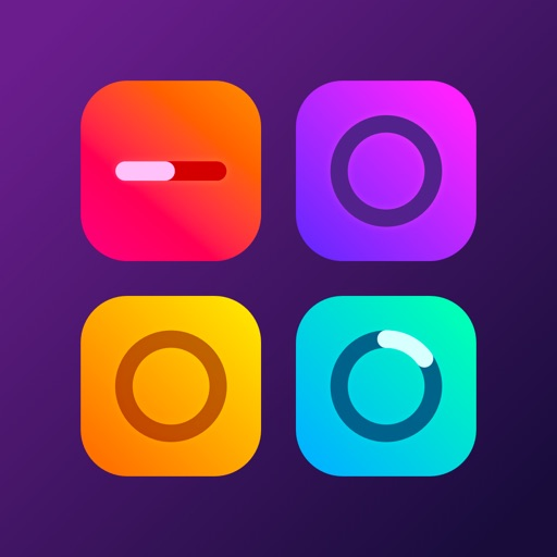 Groovepad - Music & Beat Maker free software for iPhone and iPad
