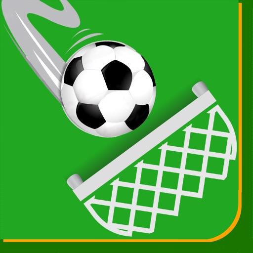 Ball Shot Soccer