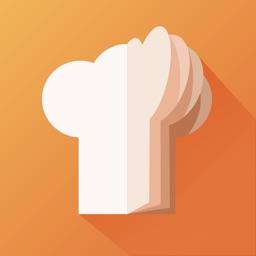 料理笔记 - 每天菜单轻松定制