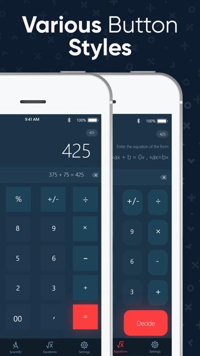 Math & Scientific Calculator   From MushTrip s r o    Mobile