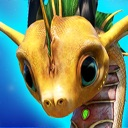 AR Dragons – Augmented Pets