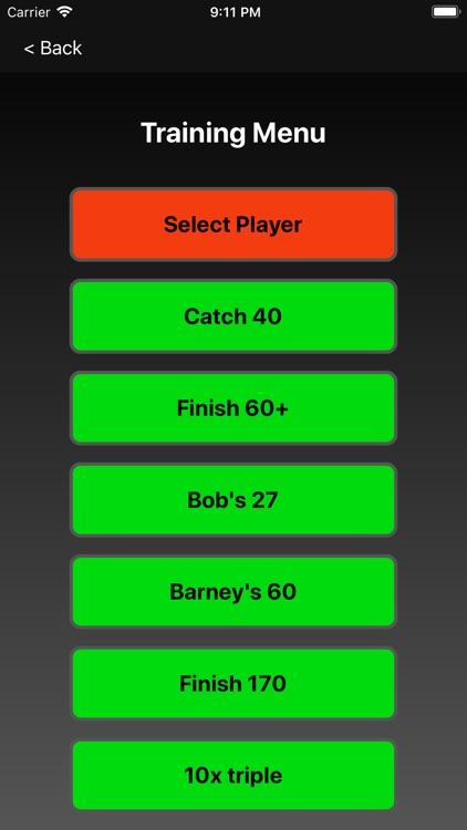 DartCohol Darts Trainer screenshot-3