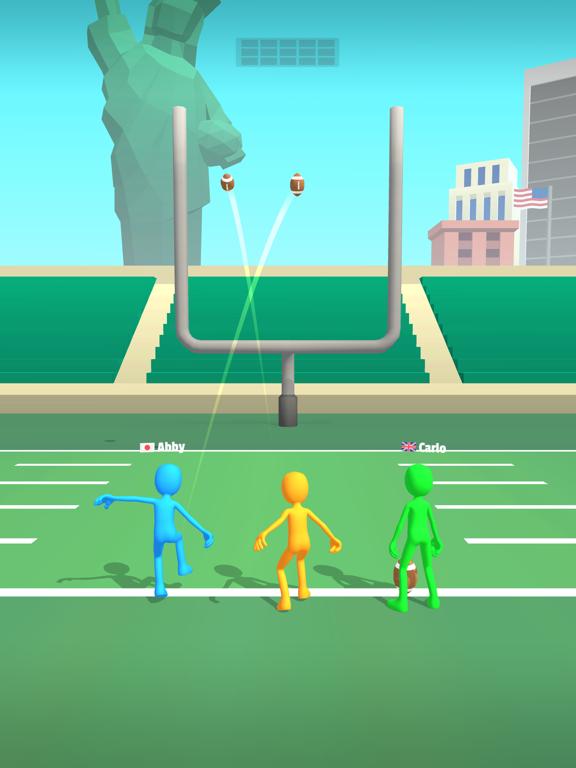 Five Kicks! screenshot 9