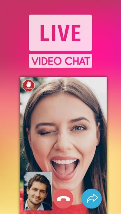 Herunterladen Live Video Chat Alternative für Pc