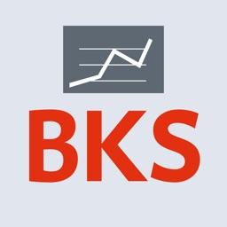 BKS mBroker Slovenija