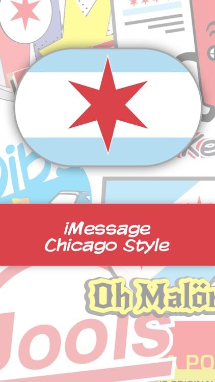 Chicago Stickers