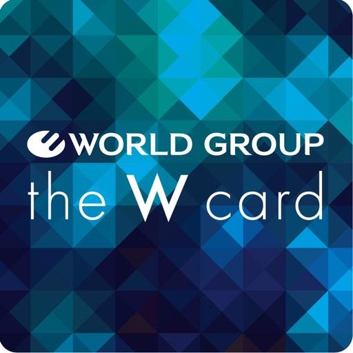 W CARD TW