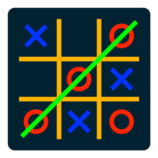 Tic Tac Toe Complete for Mac