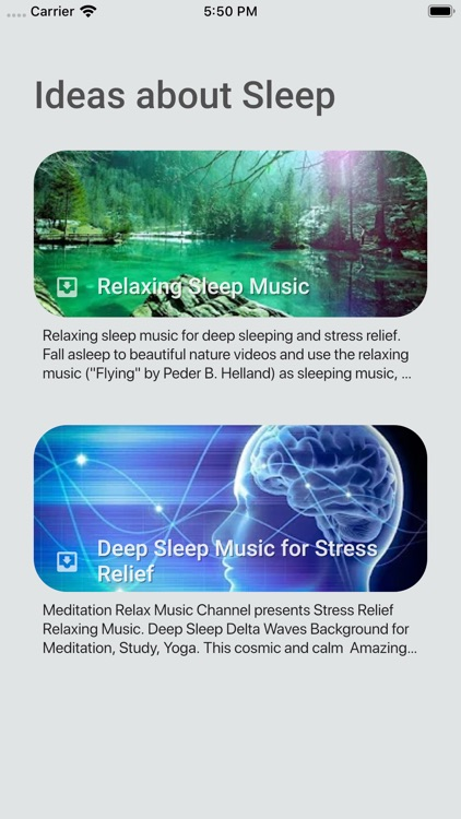 Sleep Better :Deep Sleep Music