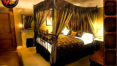 Escape Bradgate Hotel screenshot 1