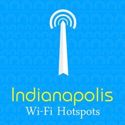 Indianapolis Wifi Hotspots