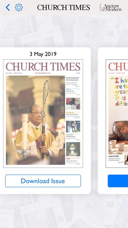 Church Times screenshot-5