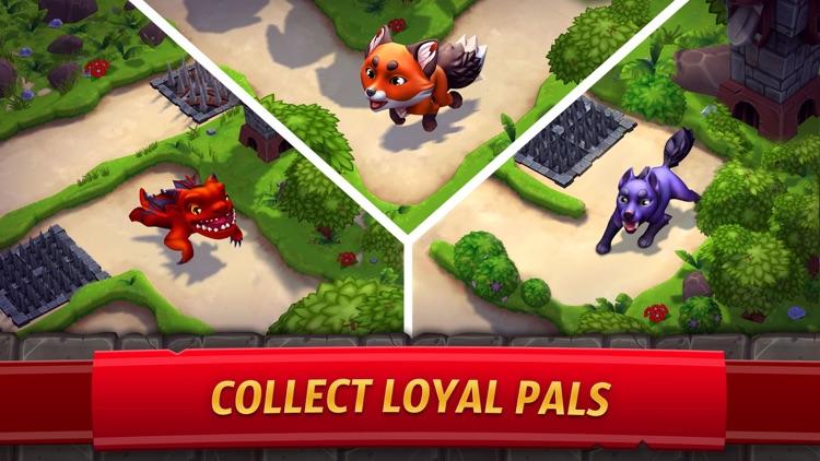Royal Revolt 2: Tower Defense screenshot-5