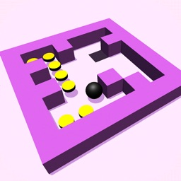 Swipe Ball -puzzle game-