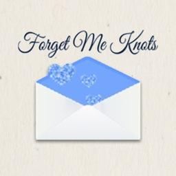Forget Me Knots App