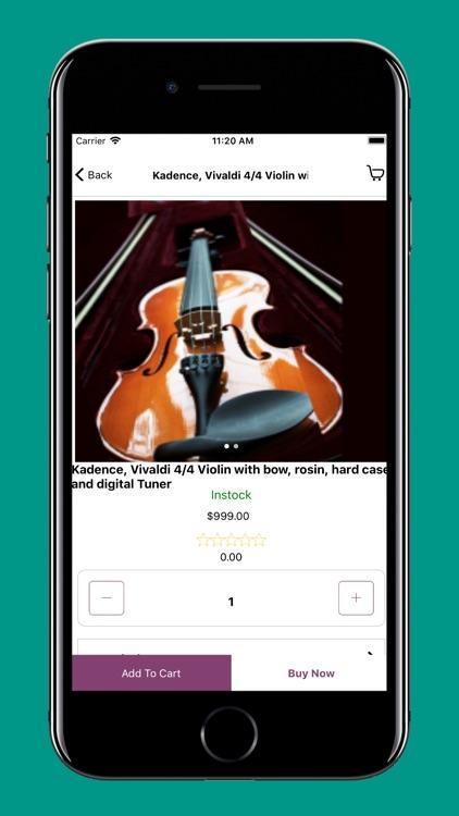 Mobikul App for WooCommerce screenshot-3