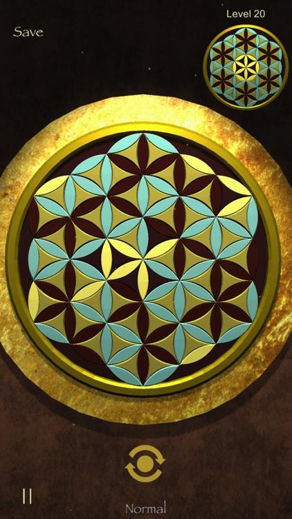 Philosopher's Stone - A Puzzle screenshot-4
