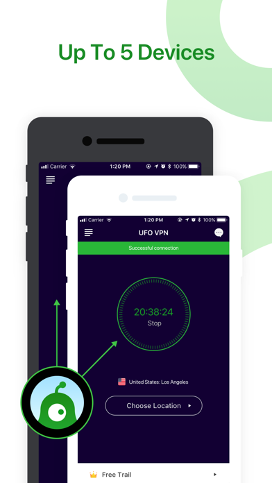Ufo Vpn Mod Apk Latest Version