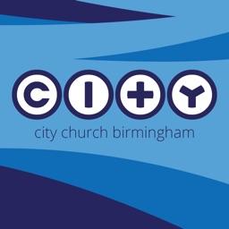 City Church Birmingham