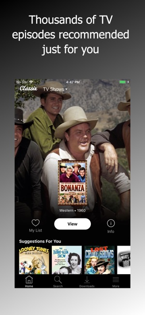 Classix on the App Store