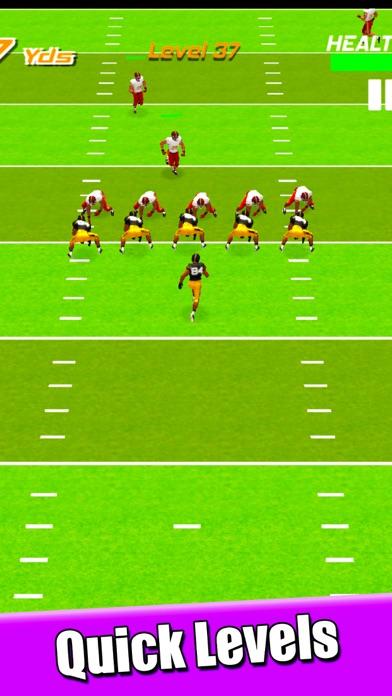 Football Games · screenshot two