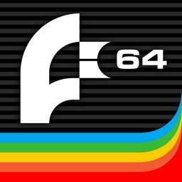 Famicam 64 8BIT Retro Camera