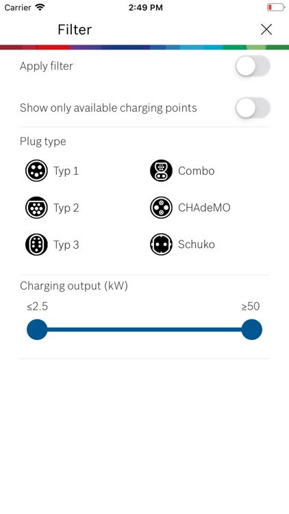 Charge My EV