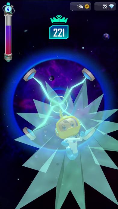 Space Vortex: Space Adventure Screenshot 7