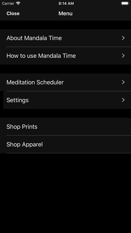 Mandala Time! screenshot-6