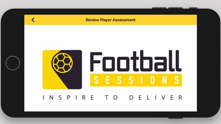Football Sessions - Player screenshot-5