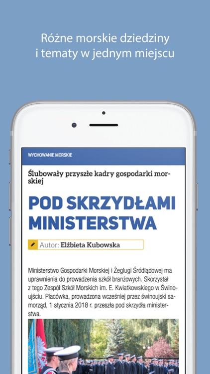 Polska Na Morzu screenshot-3