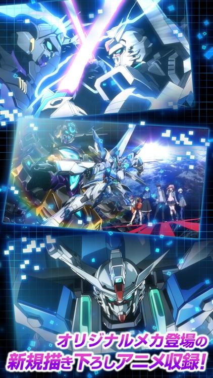ガンダムブレイカーモバイル screenshot-4