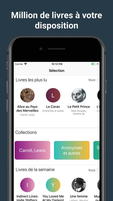 messages.download EBook Libre - Illimité software