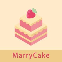 MarryCake