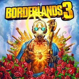 HD Wallpapers for Borderlands3