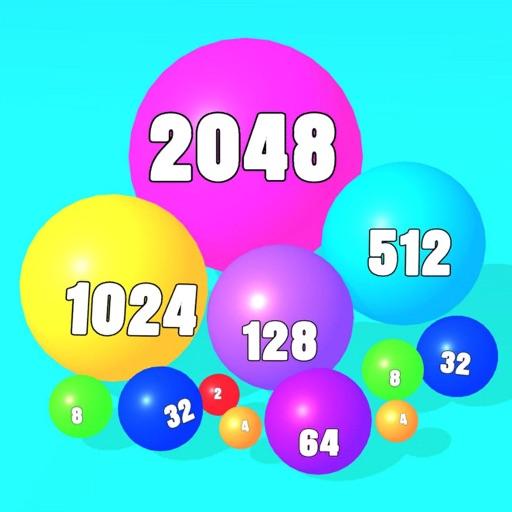 2048 Candy Box